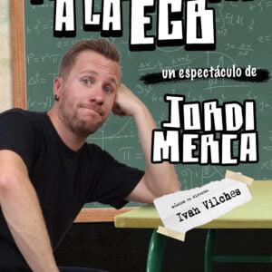 Yo Sobreviví a la EGB, un espectáculo de Jordi Meca - A3 YoSobreviviAlaEGB