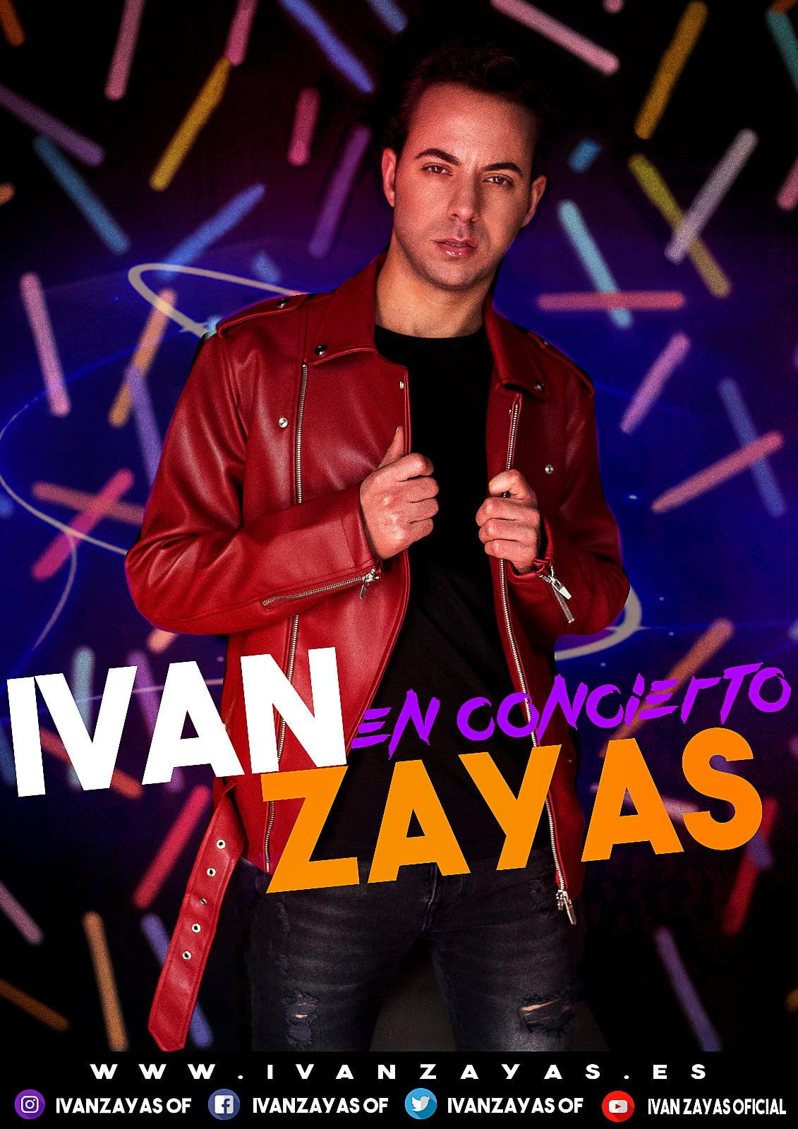 Pride Musical - ivan zayas